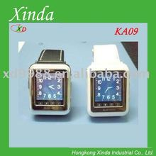 kA09 clock phone with professional manufactory and multi-function
