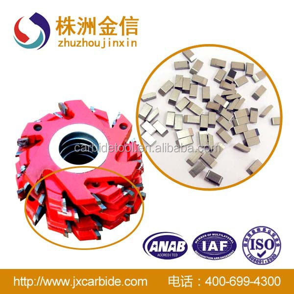 Tungsten Carbide Saw Blade Tips for Woodworking