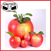 large decorative simulation plastic fruits for home decor