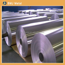 aluminum foil for aluminium foil food containers - Factory Actual Photographs