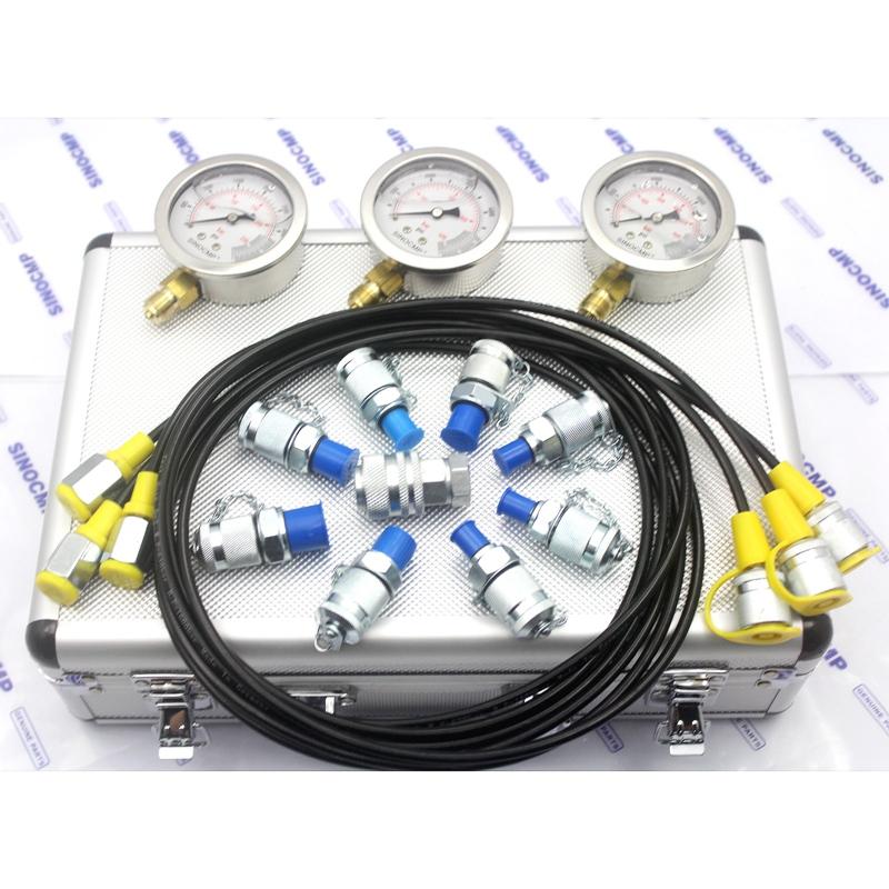 hydraulic test kit (30)
