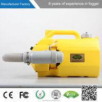 Factory Prices electric battery powered cold fogger