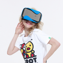 Wholesale Virtual Reality 3d glasses phone case vr box 3.0 support for 4.7''-6.0'' size phone
