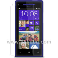 Ultra Clear Screen Protector for HTC WINDOWS PHONE 8X