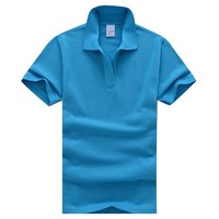 High Quality Cotton Multicolor Mens Wholesale Blank Stock Lot Polo Shirts