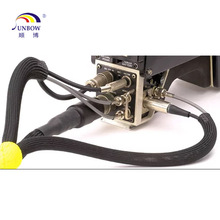 Flexible Pet Braided Auto Wire Cable Gland Expandable Sleeving
