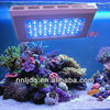 120w marine reef tanks moonlighting 55*3w epistar chip led dimming lighting