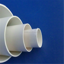 DIN Standard and UPVC/PVC Material 600mm irrigation PVC pipe