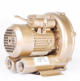 1.2HP Single Phase Air Blower. Side Channel Blower