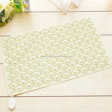 Spa Heated Bath Mats Anti Slip Bath Mat PVC Baby Bath Mat