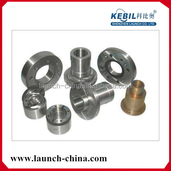 medical equipment supplies cnc metal engraving machine parts