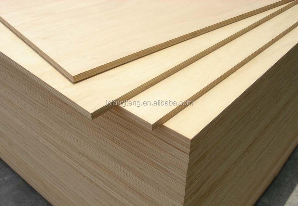 Paulownia Finger Jointed Trim Wood Board