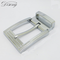 Fashion cilp metal pin Belt Buckle for leather belt