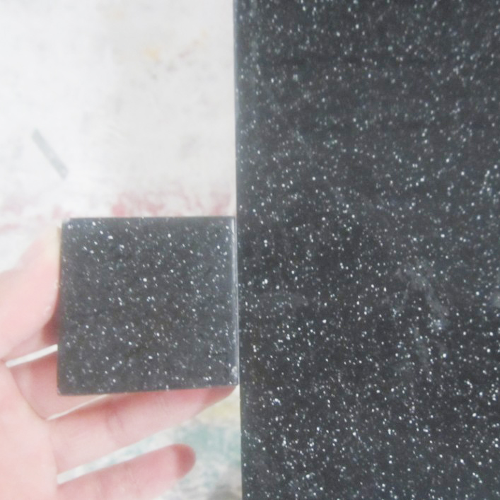 raw building material artificial marble solid acrylic surface