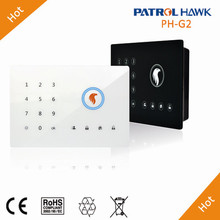 Newest Arrival!! Professional Wireless Self Defense Alarm With Internal Siren Via GSM Network PH-G2