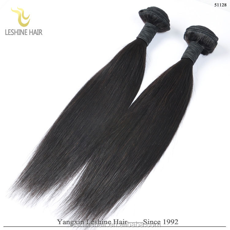 Cheap No Chemical Processed Raw Eurasian Virgin Hair