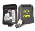 GPS Tracker Supports Micro SD Storage Number TK102