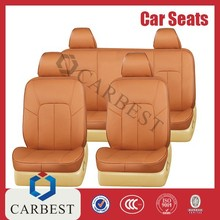 PVC car seat cover 5 seats