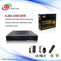 Infrared dvr Manufacturers 4ch ahd dvr 1080 hdd recorder hdmi input xmeye cloud technology cctv dvr