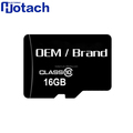 2018 Factory Supply Class10 16GB Memory Card With CID