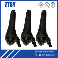 Fuel Injector Assembly For Marine Diesel Engines