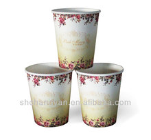 disposable paper cup coffe cup (PC-3866)