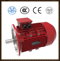 YX3 Series three phase ac electric asynchronous motor