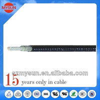 Electric hot plate wiring H05SJ-K 0.5 mm electrical wire