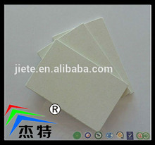 light weight high temperature low thermal conductivity heat thermal insulation materials sanding calcium silicate board