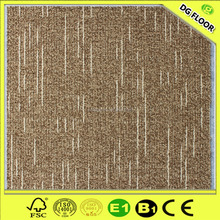 Commercial Use Stock Carpet Tiles for Office
