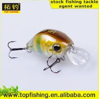 45mm/ 15g/sinking pencil far casting hard plastic fishing lure for perch