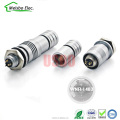 IP67 Wholesale Industrial Aerospace Connectors waterproof 3 core air connector