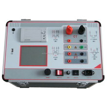 High Performance CT PT Transformer Characteristics Analyzer
