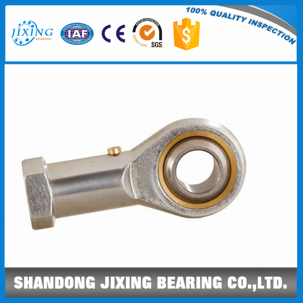 stainless steel ball joint rod end bearing SI10T/K with competitive.
