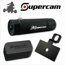 ATV Bike DVR Cam Full HD 1080p Video Sportive Adapter Camera for Motorcycles
