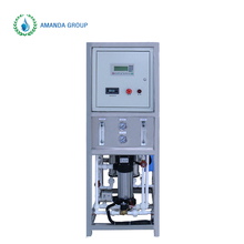 Direct Supply Type 500L/H 1000L/H 2000L/H 3000L/H Water Treatment Plant RO for Hemodialysis /Dialysis