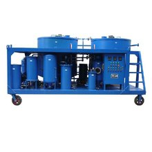 .Used Motor Oil Recycling System/Waste Engine Oil Regeneration Plant