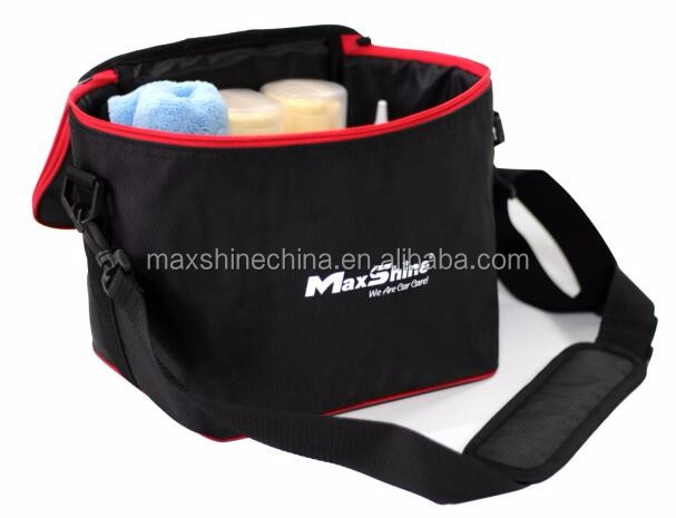 professional car care 1680D small canvas tool bag