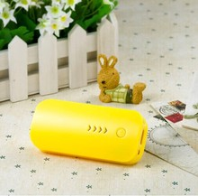 CE Rohs Portable Emergency Power Bank Mobile Phone 5200mAh for all Mobile Phone