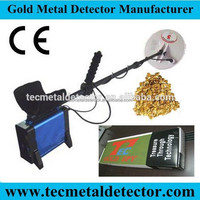 Underground Gold Metal Detector TEC-4500 Deep Earth Gold Detector