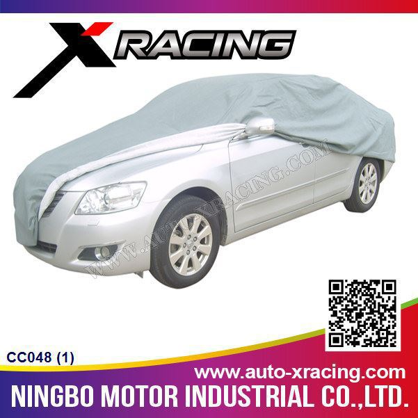XRACING CC048-XL bubble car cover,cover for car,car cover for TOYOTA