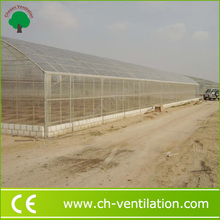 Wide applicability best price pc double wall greenhouse polycarbonate sheet