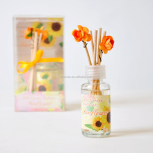 Artificial Flower Aroma 200 ml Reed Diffuser