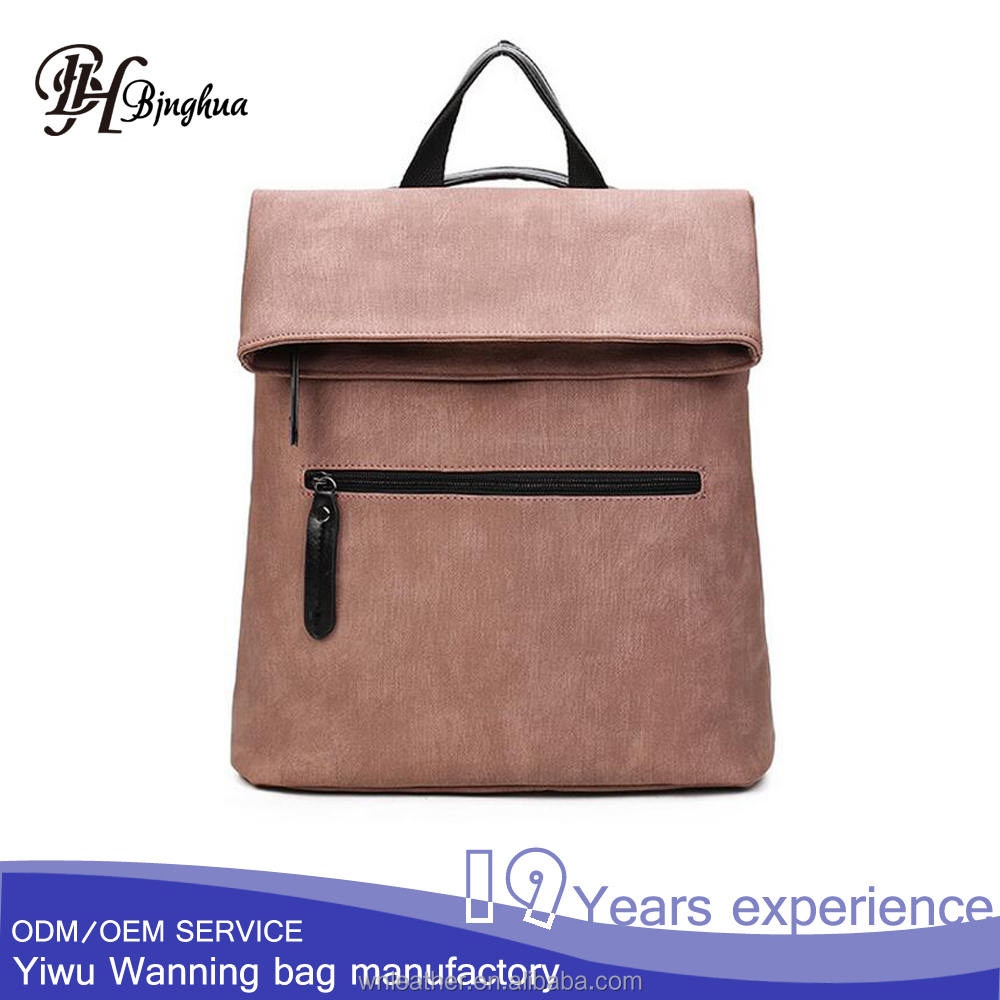 AL-<strong>097</strong> latest design multi-function dual-use women Messenger Bag and backpack