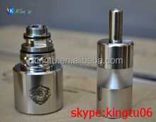 stock selling!!! 2014 new product rebuidable rba 1:1 clone Rose V2 atomizer for wholesale