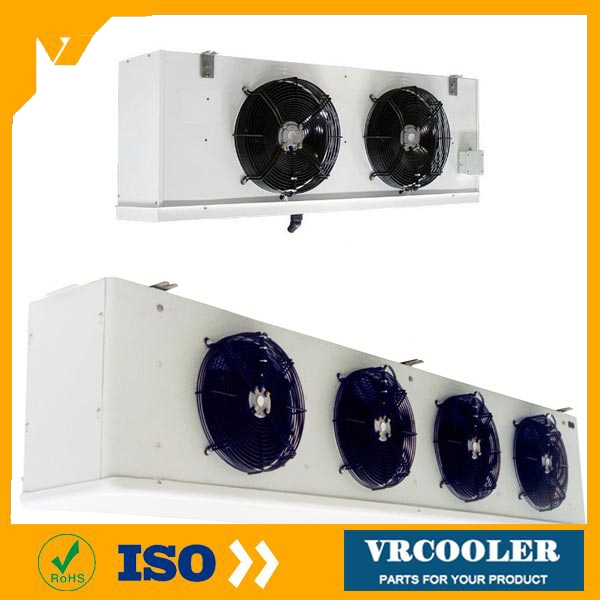 high temperature air cooler industrial dj air cooler with water defrost
