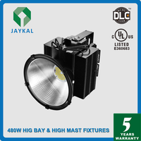 80w 150w 200w 300w aluminum alloy material high bay