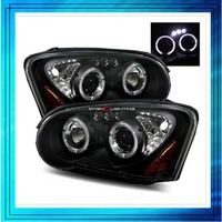 Custom CNC Precision Aftermarket Headlights For The Car