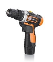 screwdriver electric High Quality Lithium-Ion Cordless screwdriver electric hand drill cordless power tools 12V cordless drill