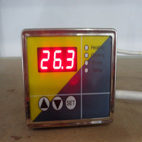 Well quality best price FERMENTATION PROCESS tank thermometer